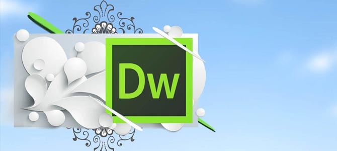 Bring Life to Your Website by Using Dreamweaver